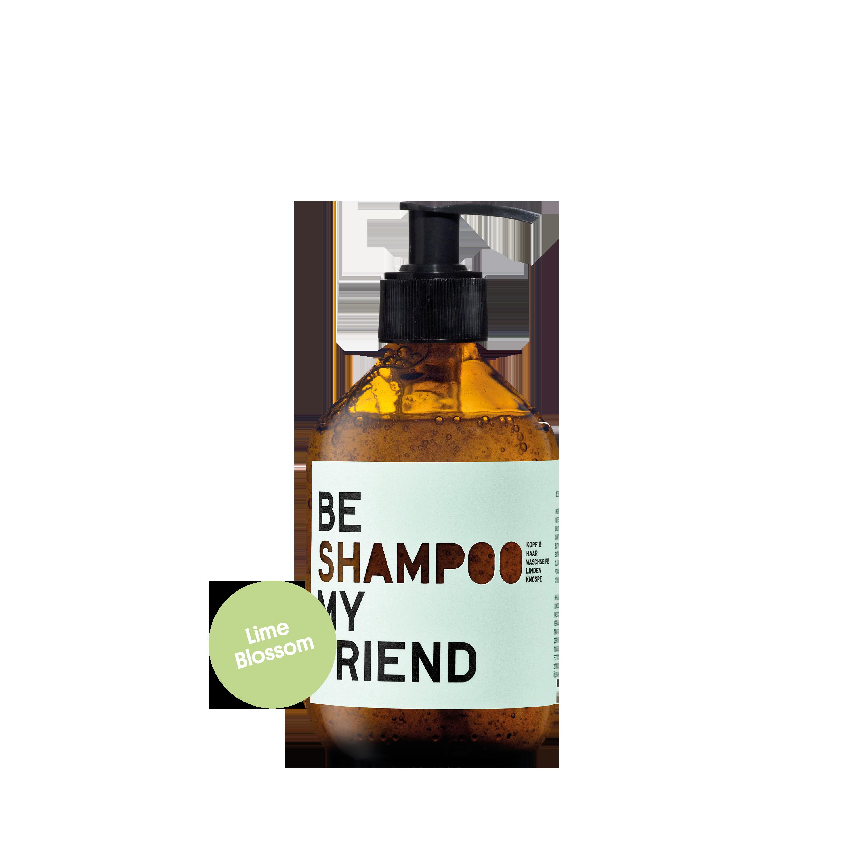 Shampoo – Lindenblüte 200 ml von BE [...] MY FRIEND