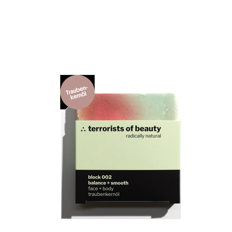 Block 002 balance + smooth von Terrorist of Beauty Kopie
