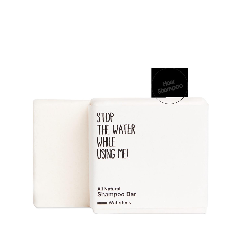 All Natural Shampoo Bar - Waterless Edition, 75 g