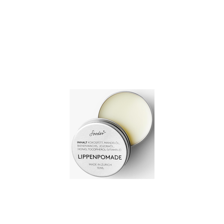 Natural Lip-Balm von soeder* 10 ml